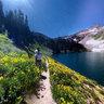 Red Pine Lake jcfz: