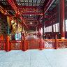 China Zhejiang Pingyang Kunyang Guanghuichanshi 450 Megapixels