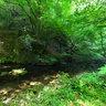 Zumberak, creek Slapnica - 21.07.2013.