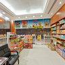 Montazeri Confectionery & sweets wholesale Showroom Dubai