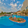 Le Meridien Hotel Fujairah Swimming pool