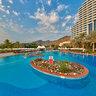 Le Meridien Hotel Fujairah Swimming pool