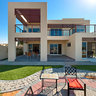 Mina Al Arab Malibu Standard Villa Garden