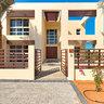 Mina Al Arab Malibu Standard Villa