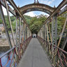 Matlock Bath Jubilee Bridge