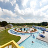 Splash Cove, Bunker Beach Water Park, Coon Rapids, Minnesota