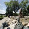 Merritt Park Fountain