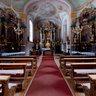 Kirche Maria Hilf in Landl - Thiersee