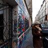 Serge Gainsbourg's house in Paris rue de Verneuil