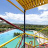 Club Manila East Taytay Zipline Platform