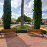 The Downtown Circle, Orange California