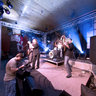Grate band - Live, Club Trema Novi Sad