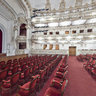 Saloon - Azerbaijan State Academic Opera and Ballet Theater