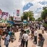 Khairatabad Ganesha 2013 - Hyderabad's Iconic Ganesh Idol