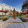 Monument Taras Hryhorovych Shevchenko