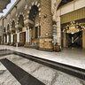Al-SALAM GATE