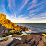 Bold Coast, Cutler, Maine, Pano 5