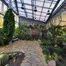 Botanical Garden.Tallinn