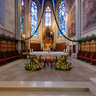 Franciscan Church-interior
