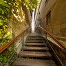 Capuchin stairs