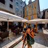 Split Old Town