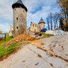 Castle 'Novigrad na Dobri' - 1