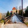 Ozalj Castle - 3