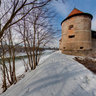 Sisak fortress - 2