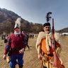 Mušketiri i Haramije (Musketeers and Haramias) - reenactment group