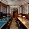 Croatian State Archives – Professors reading room