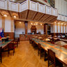 Croatian State Archives - Reading room 2