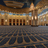 The Grand Mosque - Kuwait