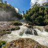 Cascada del Río Hollín - Prov. Orellana - Ecuador