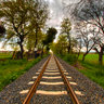 Kayalioglu Railway
