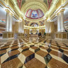 The Venetian (Hall) - Taipa, Macau