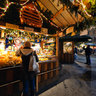 Christmas Fair in Vienna