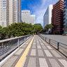 Shinjyuku Tunohazu Bridge