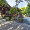 Shinjyuku Kumano Shrine