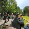 Zoo Park Kiev Ukraine