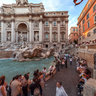 2011 05 14 2000 Rome Trevi Fountain
