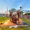 Fest Clown - Circo Amarillo - DF