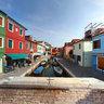 Burano, VE, Italia