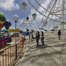Sky Ranch Tagaytay City Houses the Tallest Ferris Wheel in the Philippines