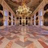 Hofburg Innsbruck - Giant Hall