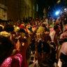 Carnaval de Itaguara - Bloco das Virgens 2014