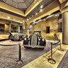 King AbdulAziz Cars-سيارات الملك عبدالعزيز