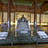 Ming Tomb-4-قبر مينج بالصين