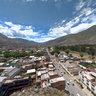 Huánuco Panorama 360, desde cerro Marabamba
