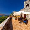 Elixirion, Karavostasi village, Mani, Peloponnese, Greece