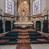 De Heikese Kerk - Hoogaltaar 3 - Tilburg
